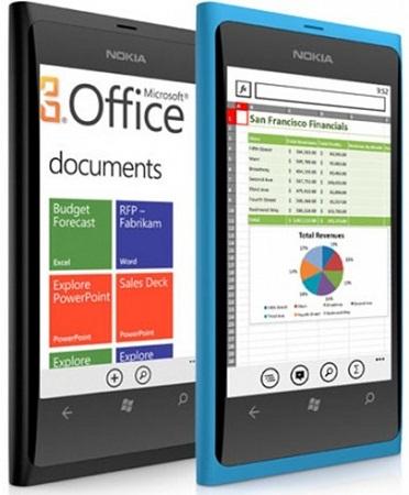 Nokia Lumia 800, Nokia 800, Nokia 800 Lumia
