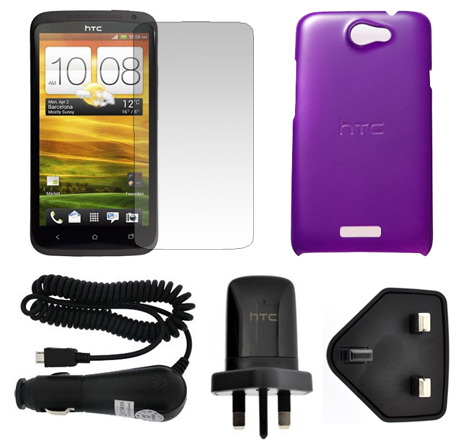 HTC One X Accessories