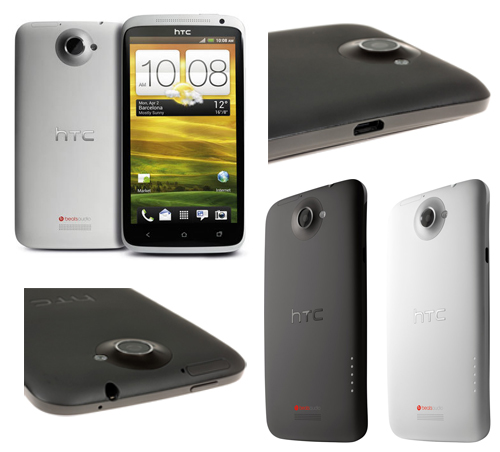 HTC One X, One X, One X Mobile Phone, HTC One X Android Phone
