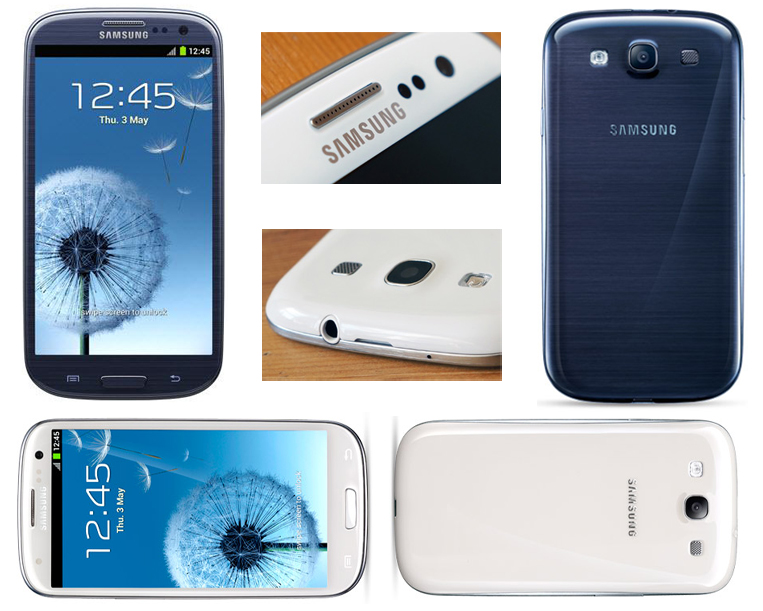 galaxy s3