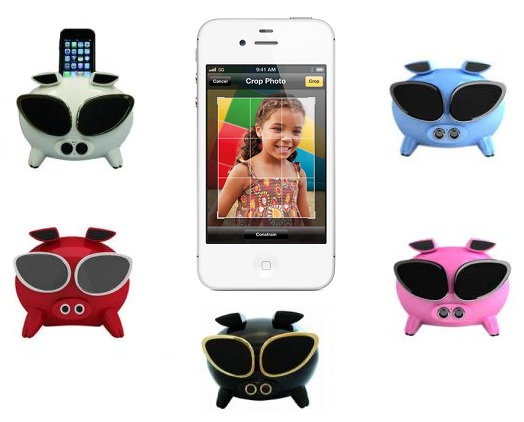 iphone dock, ipod dock, iphone speaker dock, ipod speaker dock