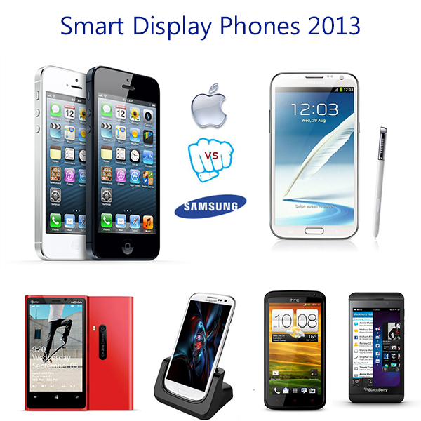 SIM Free Phones 2013