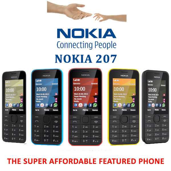 nokia-207-affordable-phones