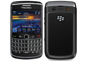 BlackBerry Bold 9700 Onyx Sim Free Unlocked Mobile Phone