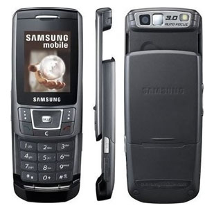 Samsung X600 Прошивка