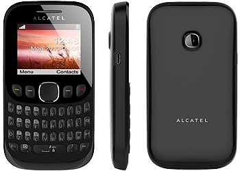 alcatel one touch fm manual