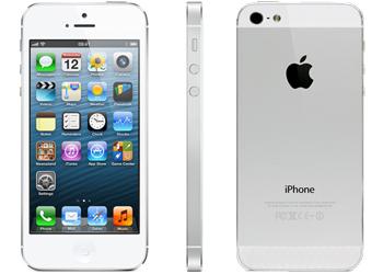 Điện thoại Apple iPhone 5 16GB (White) - Unlocked. Mua hàng Mỹ tại e24h. vn