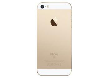apple iphone se 16gb sim free mobile phone gold ebay. Black Bedroom Furniture Sets. Home Design Ideas