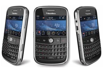 BlackBerry 9000 Bold Sim Free Grade A Unlocked Mobile Phone