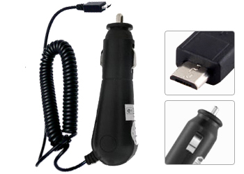 prepaymania samsung in car charger micro usb