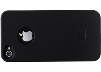 Case-Mate Apple iPhone 4/4S Barely There Case Cover Midnight