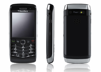 blackberry 9150 review