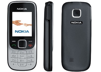 Nokia 2330 review