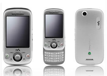 Sony Ericsson zylo review