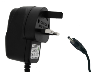 sony psp travel mains charger