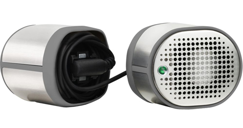 Sony Ericsson MPS-100 Portable Speaker
