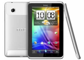 HTC Flyer 32GB 3G Wi Fi Android Tablet PC
