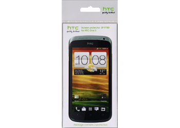 HTC One S Blister Screen Protector SP P780