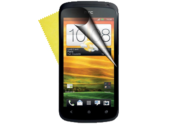 Fonerange htc one s screen protector