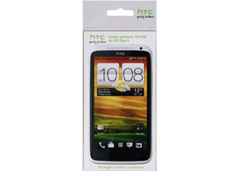 HTC One X Blister Screen Protector SP P730