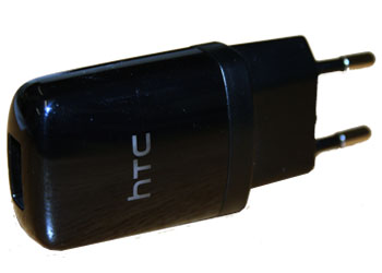 HTC TC E250 2 Pin Micro USB Adapter Connector 