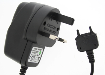 Fonerange mains charger for sony ericsson