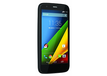 Motorola Moto G Lte Xt1039 Sim Free Unlocked Smartphone Black on gps google maps blackberry