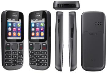 mobilephone nokia  dual sim mobile phone free unlocked phantom black