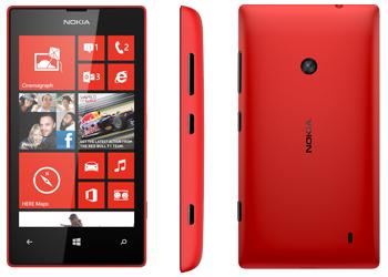Nokia Lumia 520 Vodafo...