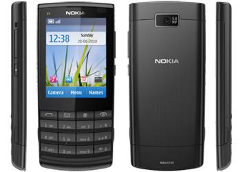 02 x3 phone: