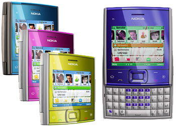Nokia X5-01 Sim Free Unlocked   review