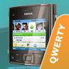 Nokia X5-01 Sim Free Unlocked   reveiw
