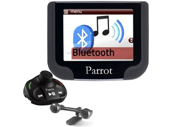 Parrot MKi9200 Advanced Bluetooth Handsfree Car Kit