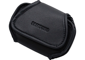 Samsung E300 Leather Case