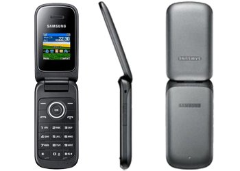Samsung E1190 T-Mobile Pay As You Go Mobile Phone