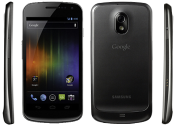 Samsung Galaxy Nexus i9250 Android 4.0 Sim Free Unlocked Mobile Phone