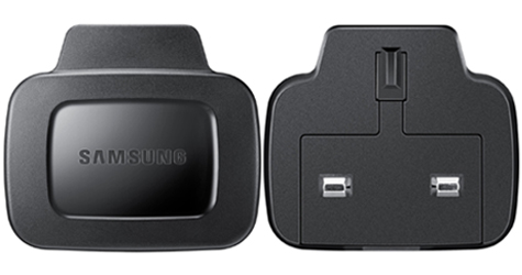 Samsung Travel Adaptor for Samsung Galaxy S3 i9300 / Galaxy Nexus