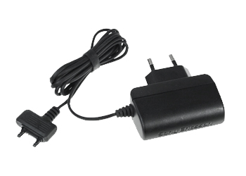 Sony Ericsson W302 Euro 2 Pin Mains Charger