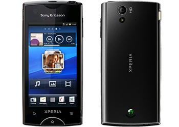 Sony Ericsson Xperia Ray Android Sim Free Unlocked Mobile Phone