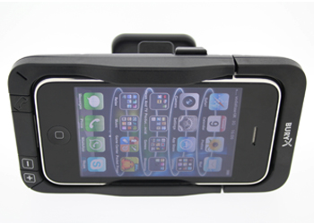 THB Bury Take & Talk Cradle Holder for Apple iPhone 3G 3GS
