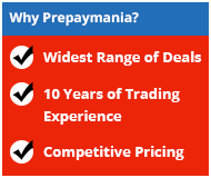 Why Prepaymania?