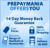 PrePayMania Offers You