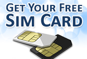 Get Your Free SIM Card Now