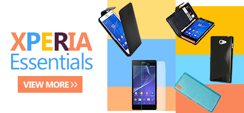 Xperia Essentials