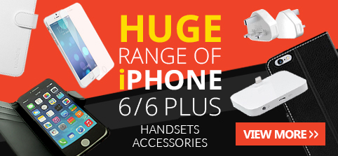 iPhone-6 / 6 plus Handsets & Accessories