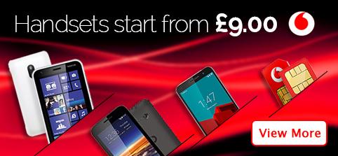 Vodafone Essentials