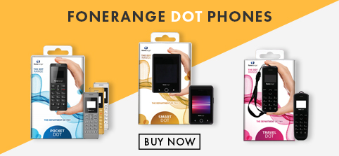 Fonerange Dot Phones