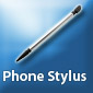 Mobile Phone Stylus