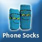 Phone Socks