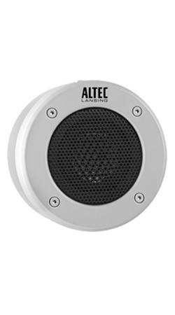 Altec Lansing Ultra Portable Apple iPhone & iPad Speaker